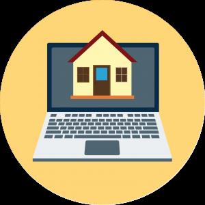 airbnb hirdetések, teljes profil kezelése